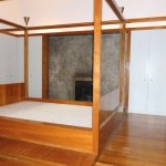 46 West 11th Street Parlor Bedroom