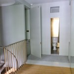 46 West 11th Street Guest Suite, Bath, Kitchenette