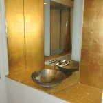46 West 11th Street Master Bath