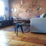 120 East 10th Street Living Room