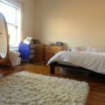 120 East 10th Street Bedroom