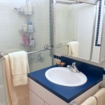 80 Jane Street Ground Bathroom