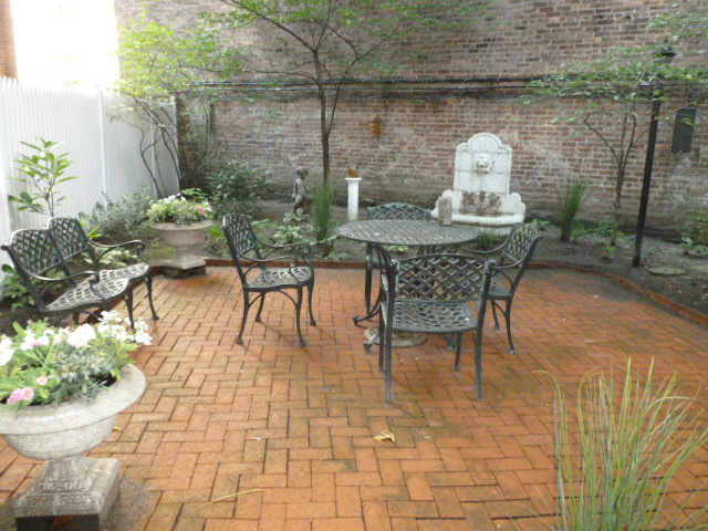 Rented 168 Waverly Place 1 Duplex 2br 2ba 3 Working