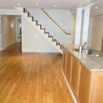 168 Waverly Kitchen- Great Room