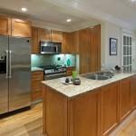 168 Waverly Kitchen