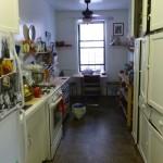 81 Ocean Parkway 2G Kitchen