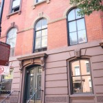 Facade of 120 East 10th Street