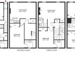120 East 10th St Floor plan